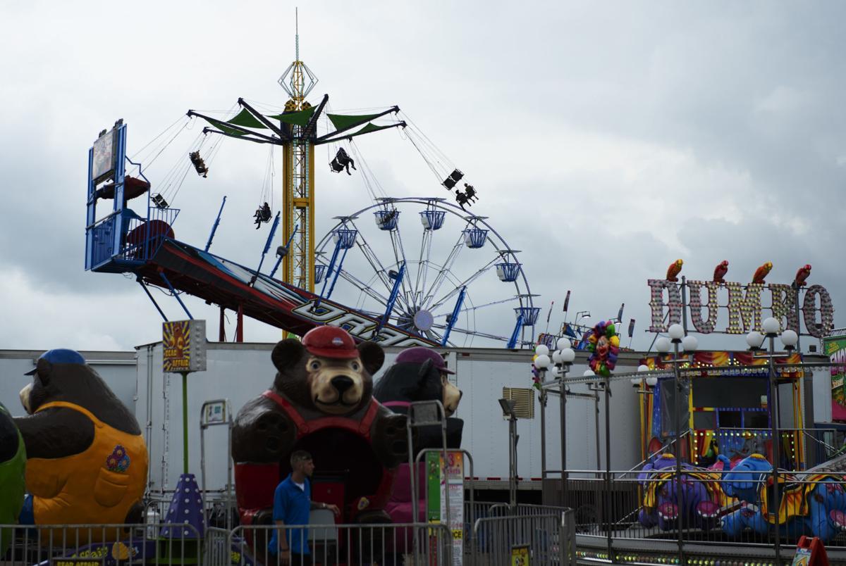 State Fair, 8.23