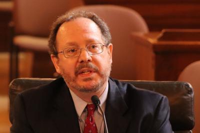 Robert Dunham