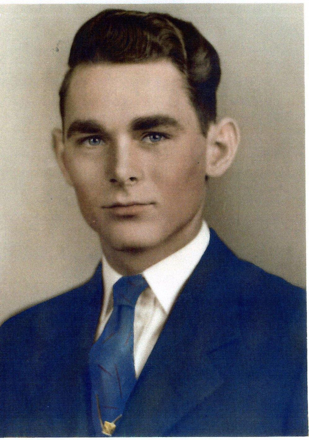 Happy 90th birthday, Dad