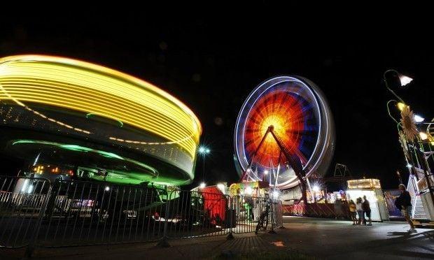 Lancaster County Fair