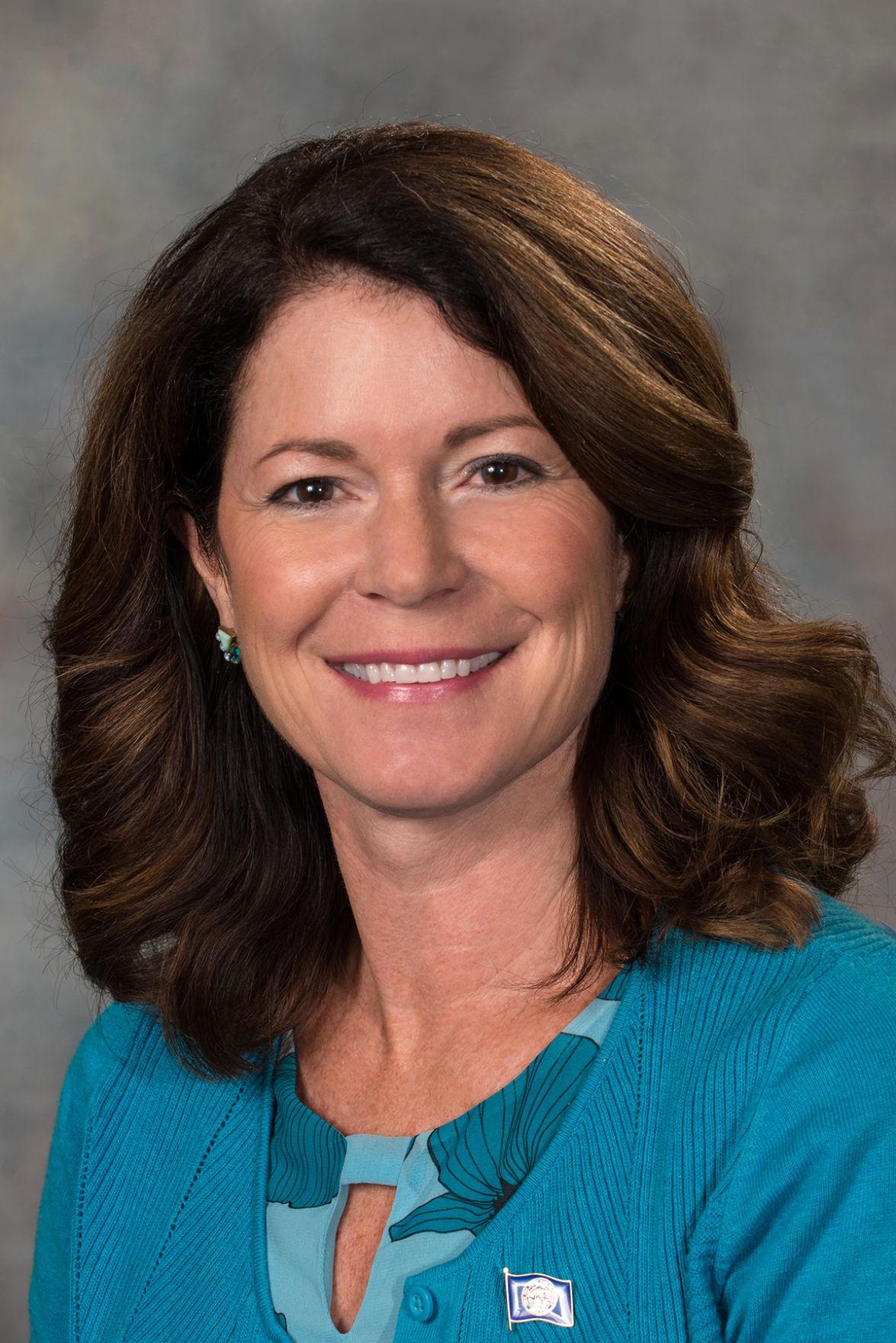 Suzanne Geist