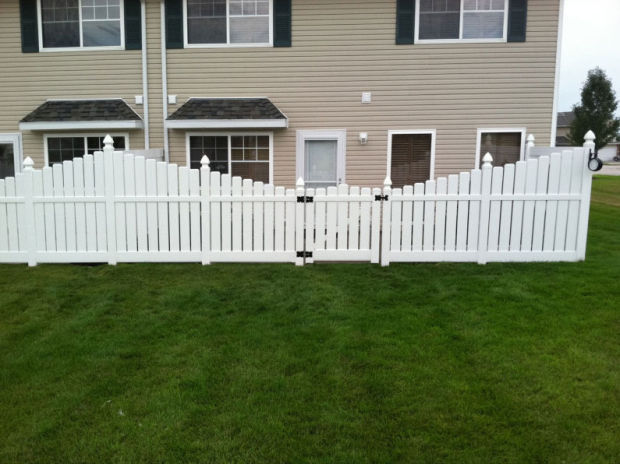 Afl Fences Fencing Residential Fencing Lincoln Ne