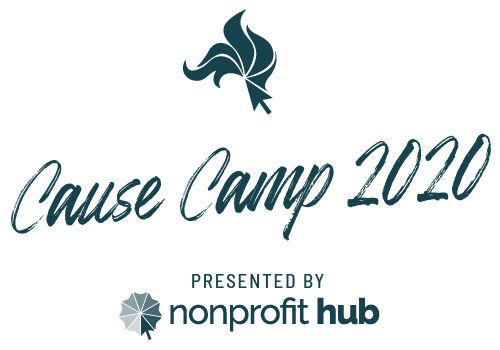 Cause Camp 2020 Logo