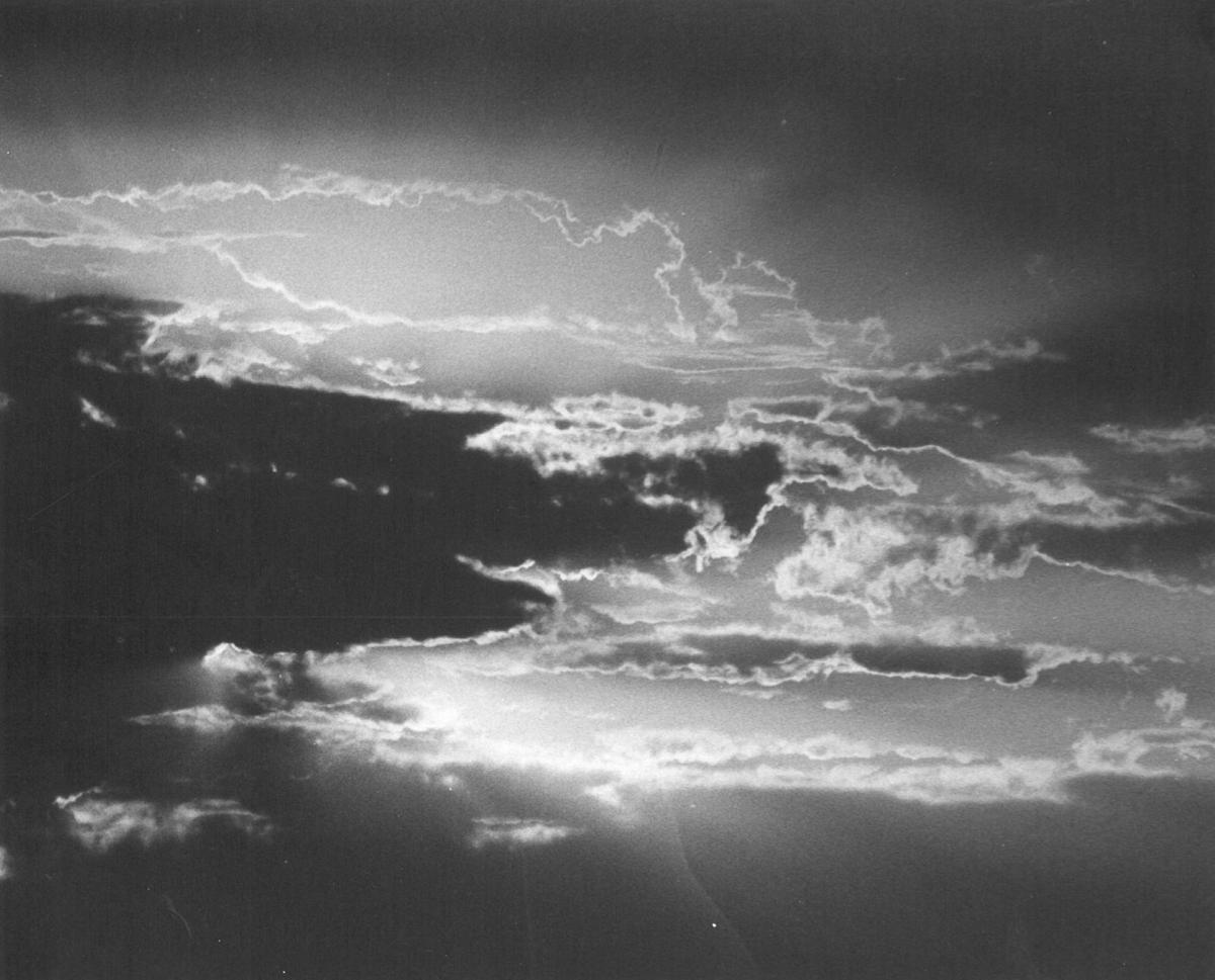 1954 eclipse