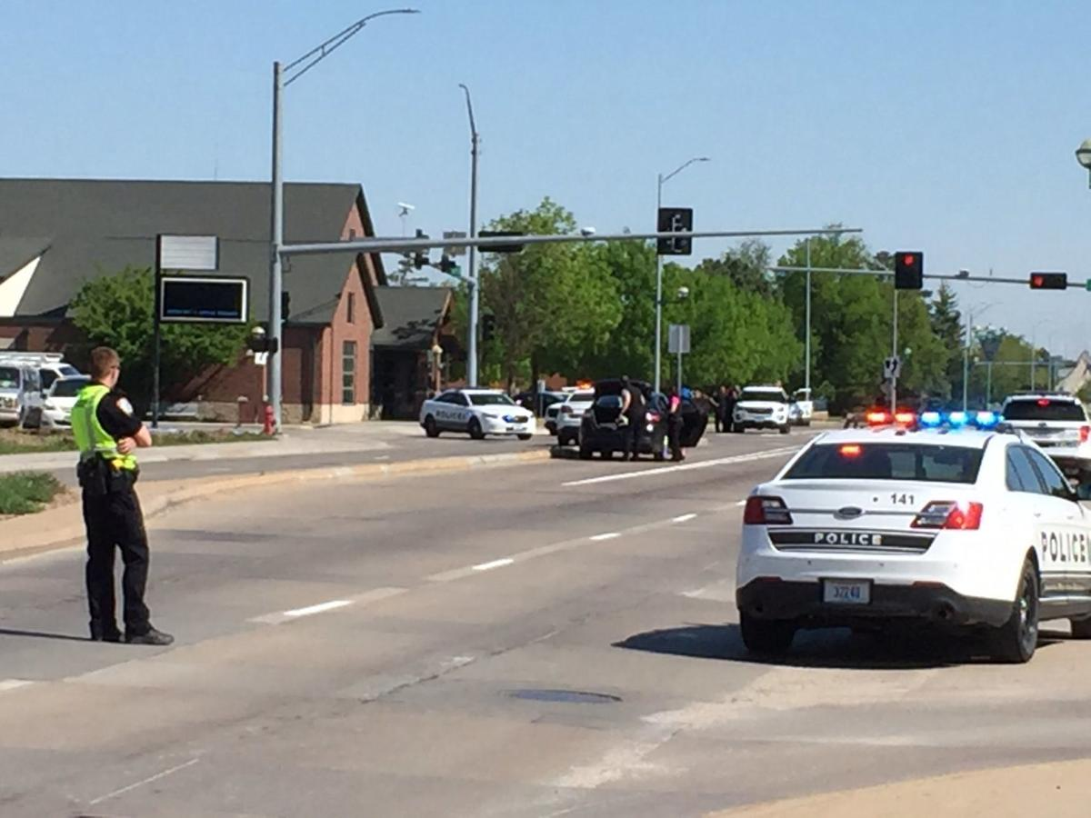 27th and Holdrege shooting scene