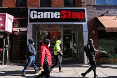Here's what we can learn from the GameStop craze
