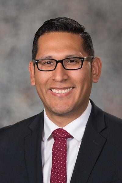 State Sen. Tony Vargas