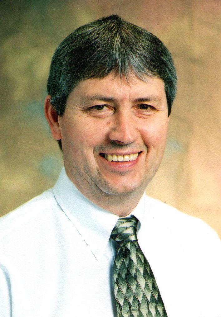 Randall L. Masek