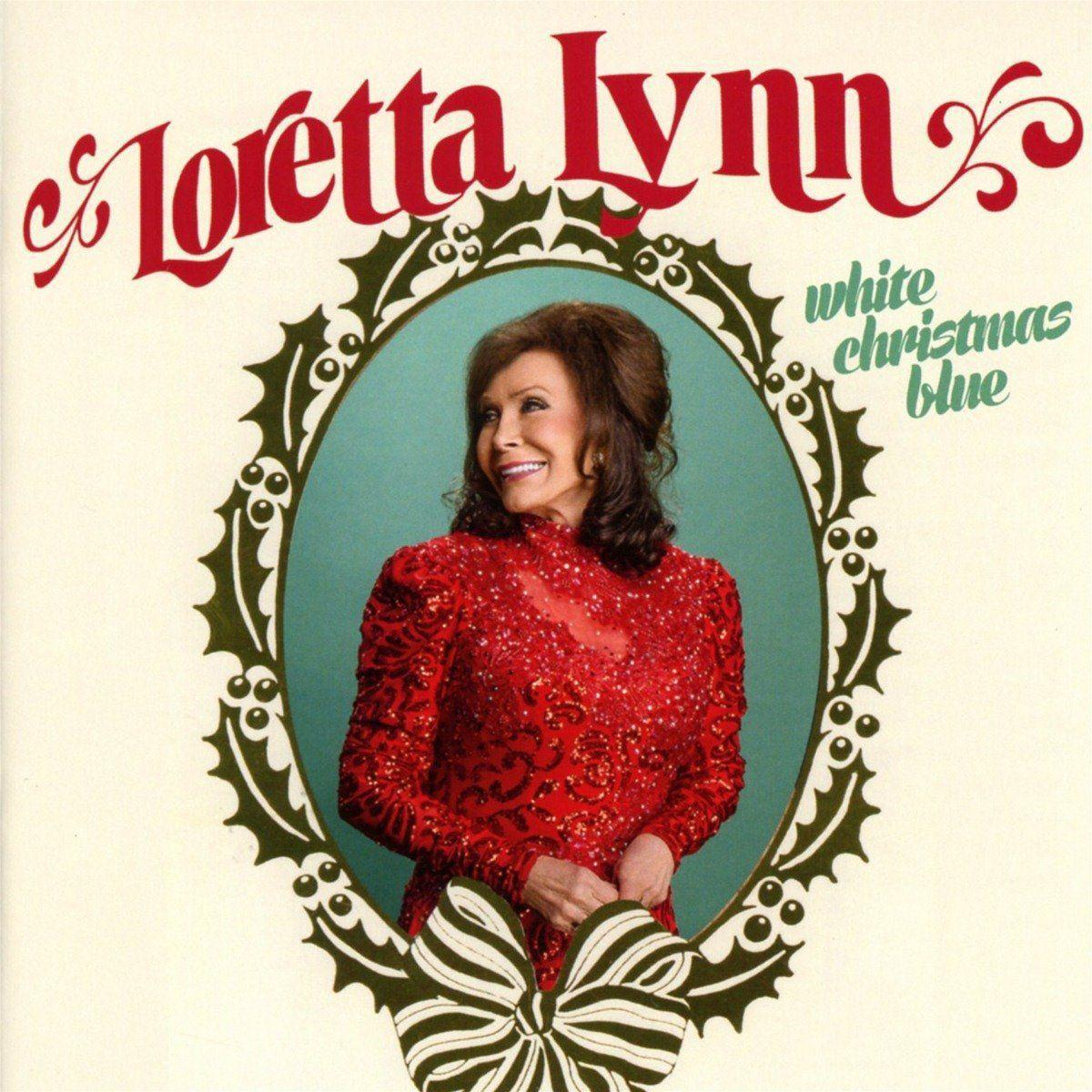 Review: Christmas albums from Kacey Musgraves, Loretta Lynn and Red ...