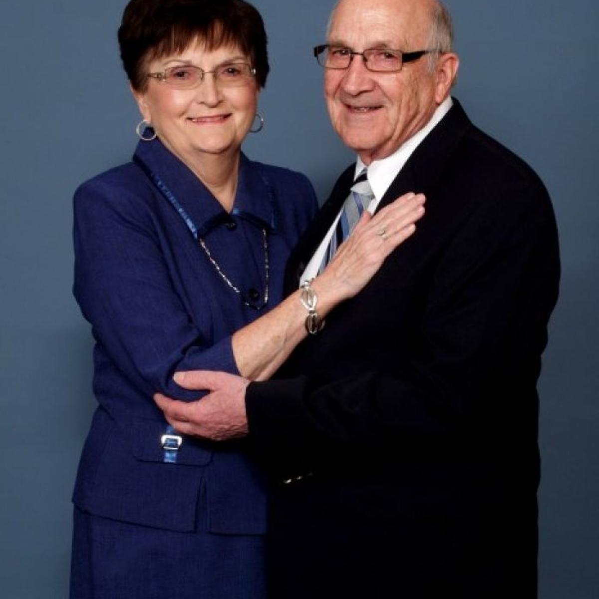Ruhl - 60 years | Anniversaries | journalstar com