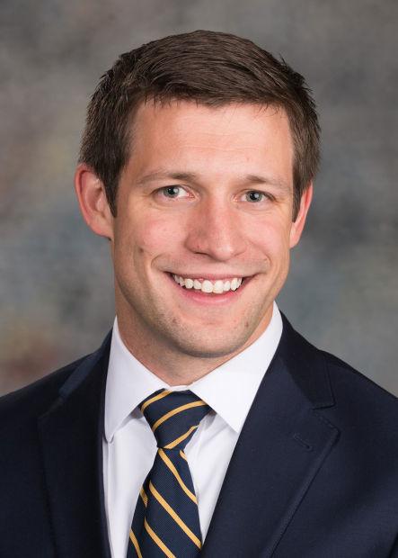 State Sen. Adam Morfeld