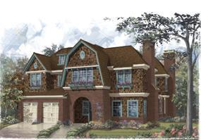 Dream homes or nightmare: A whole Martha Stewart subdivision ...
