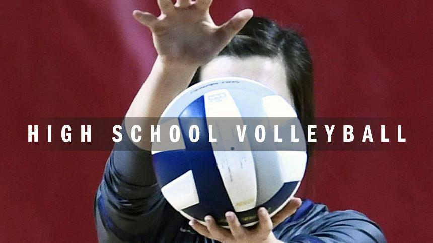 East holds off North Star, Links in HAC volleyball tournament consolation bracket