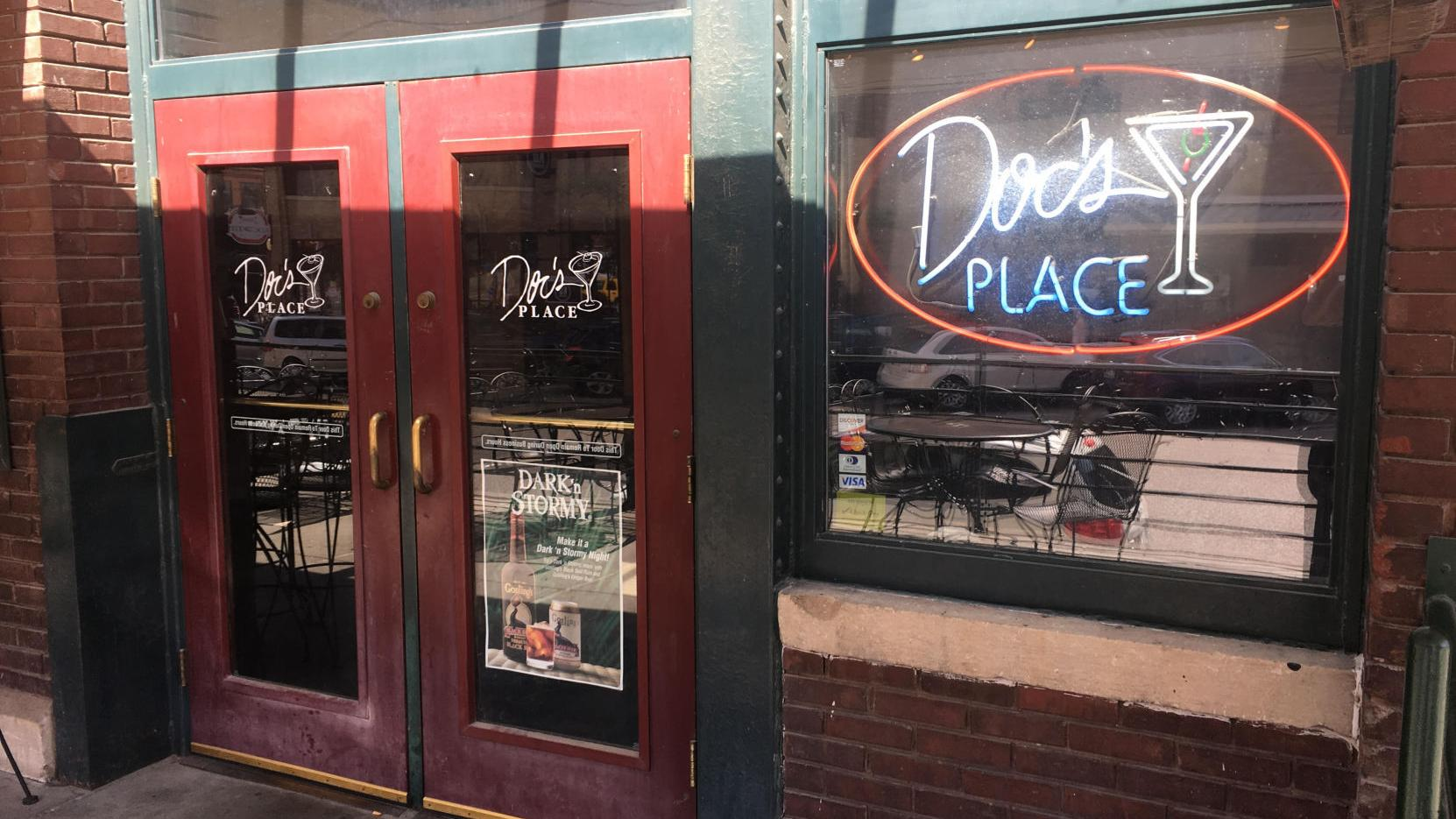 Doc's Place closing after 18 years