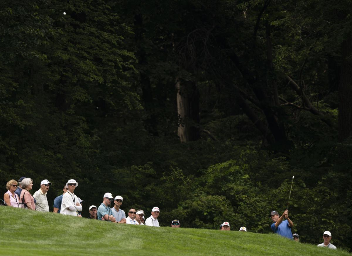 U.S. Senior Open, 7.8