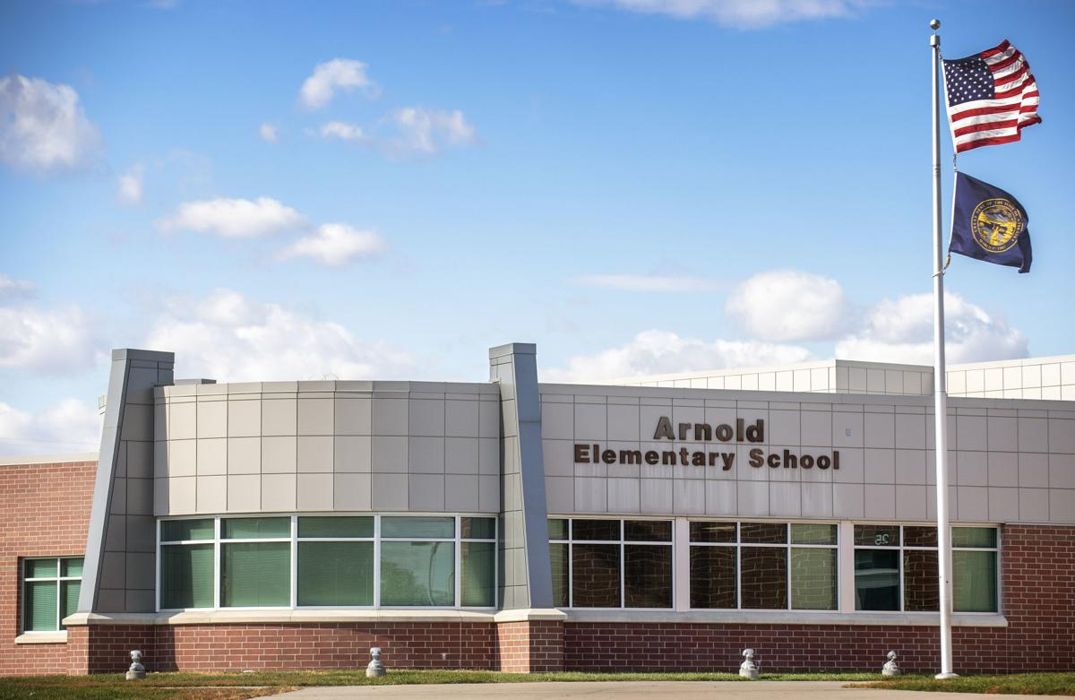 Arnold Elementary School, 10.22