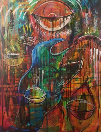 Heather Tomasello art