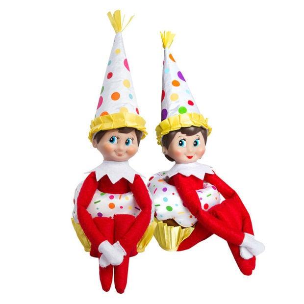 Parents Beware: Elf On The Shelf Returns