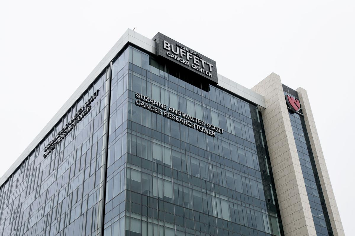 Buffett Cancer Center hopes to create new culture of patient