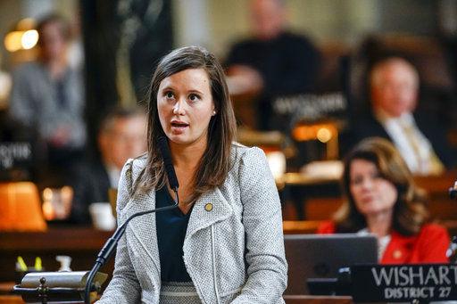 Nebraska Senators Send Contentious Budget Adjustments To Ricketts Including Title X