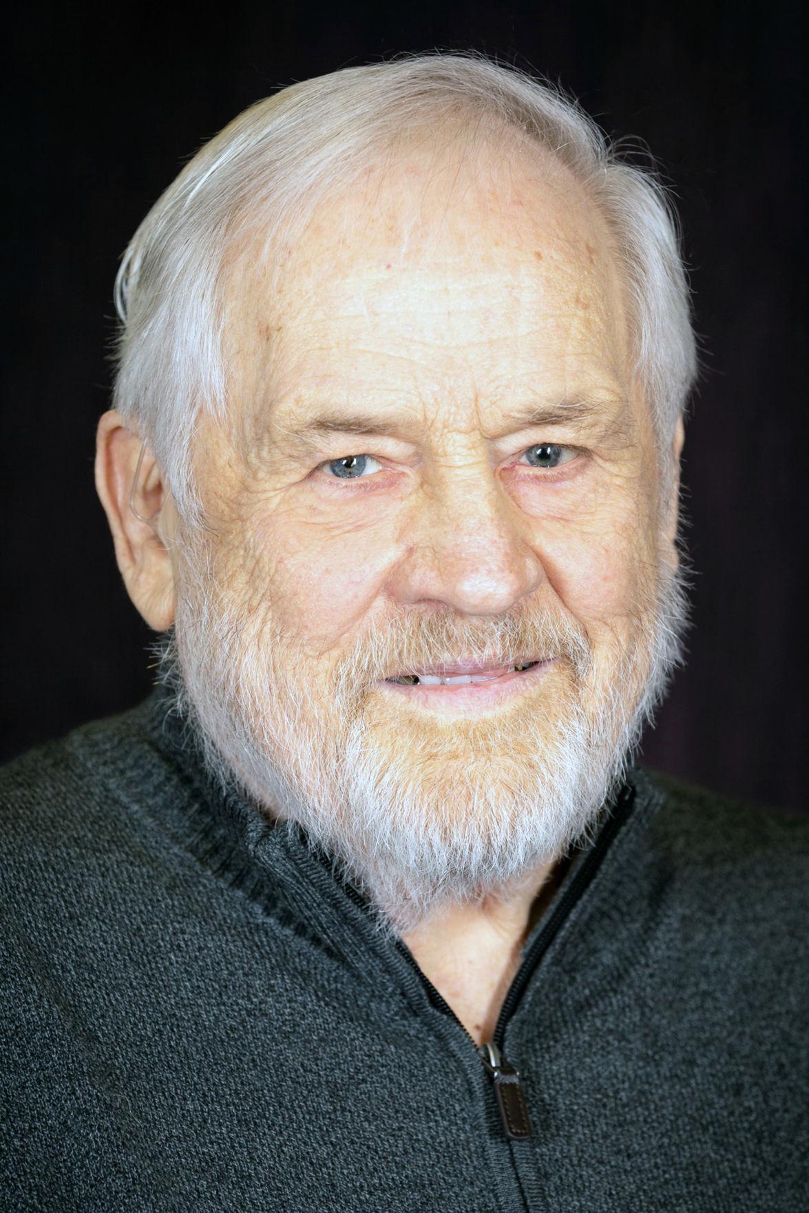 Wilmer R. (Bill) Olson