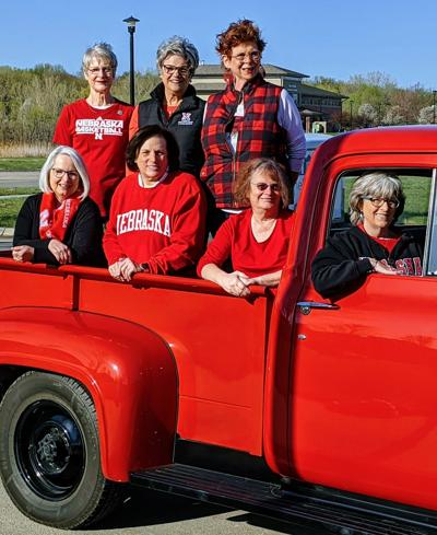UNL Women's Club elects officers