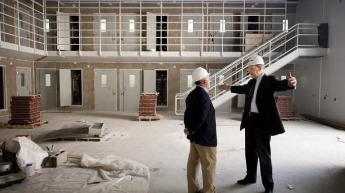 A peek inside the new Lancaster County jail | Local