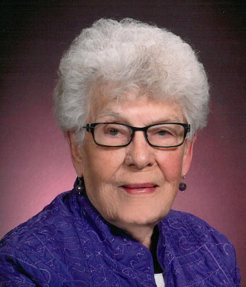 Dorothy Pettigrew