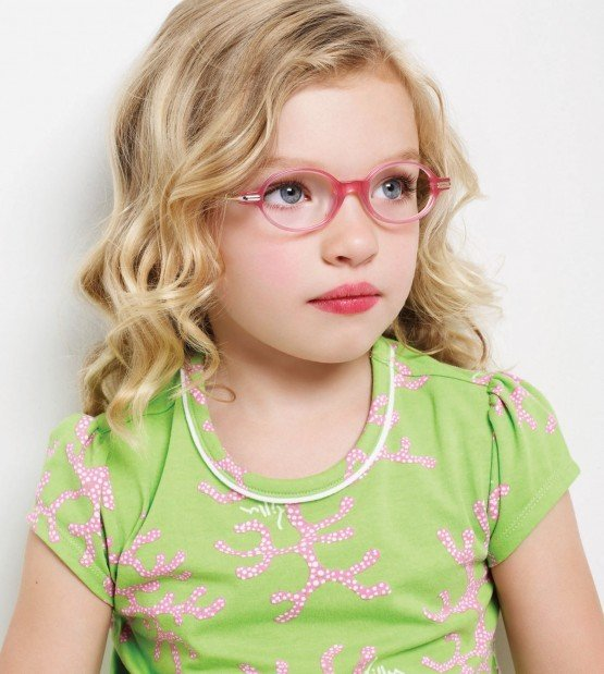 95cbdb13b2b Kids find glasses make a fashion statement and aren t so hated ...