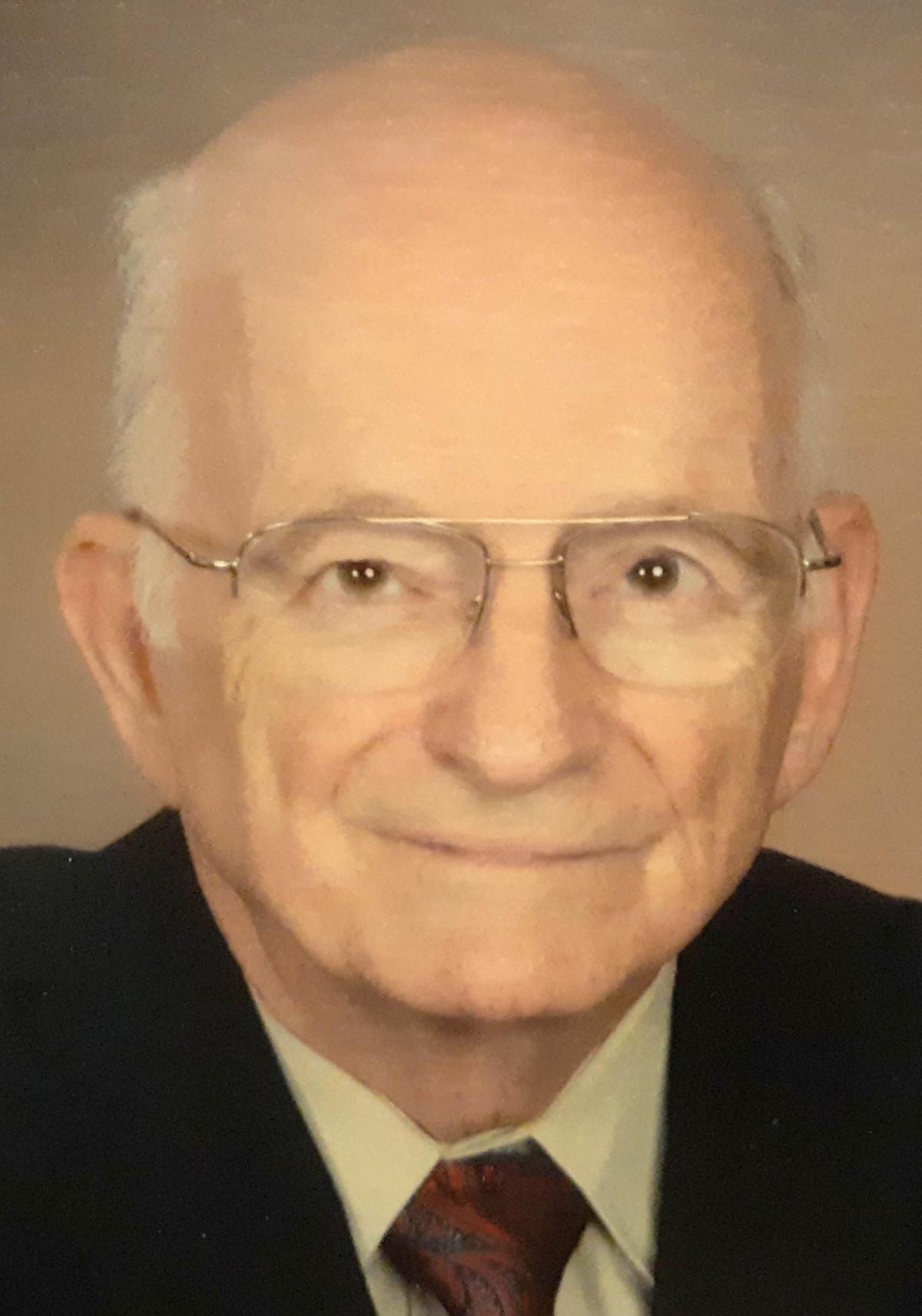 Ralph W. Hayden
