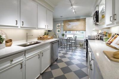 Candice Olson: Cooking up big design ideas for little ...