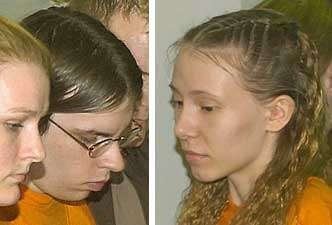 Pair convicted of Murdock slayings say sentences excessive