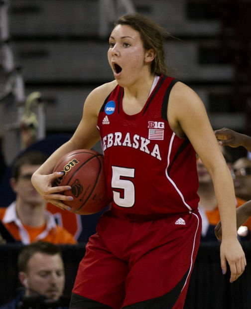 Women S Basketball Injury Changed Huskers Season Women S
