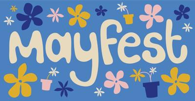 Mayfest art