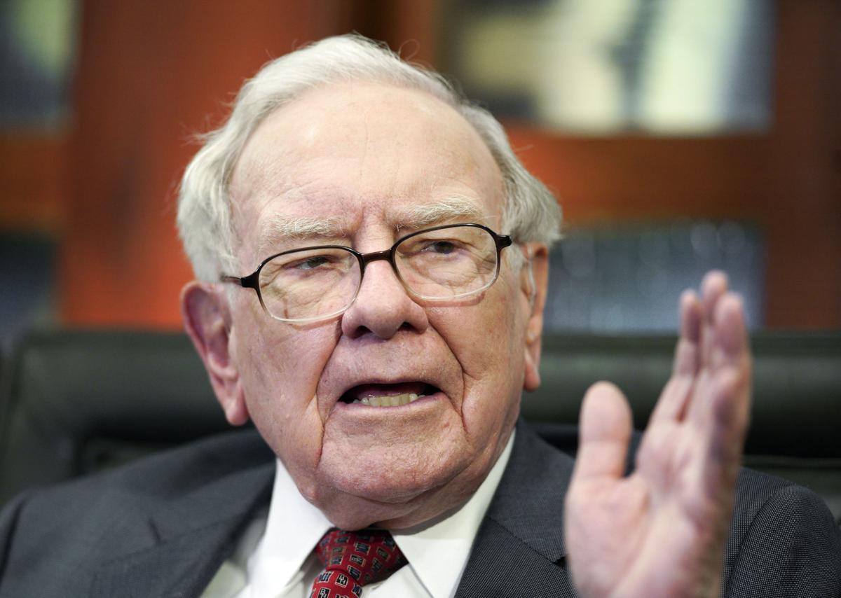 Buffett Media