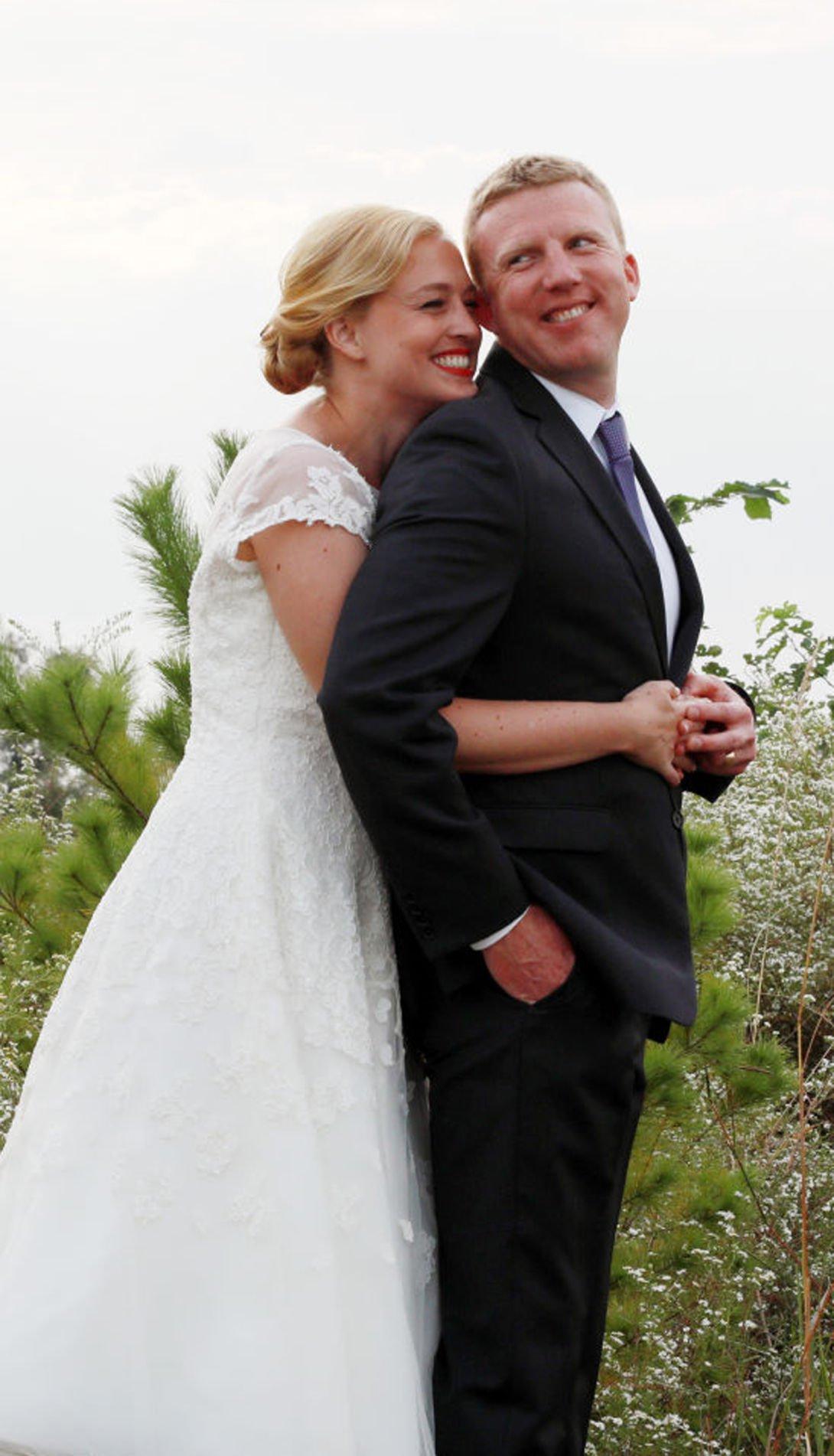 Buller & Hiatt Wedding