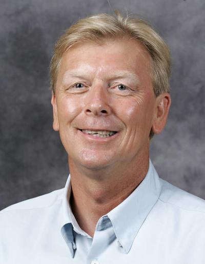Scott Jacobson, NU women's tennis coach