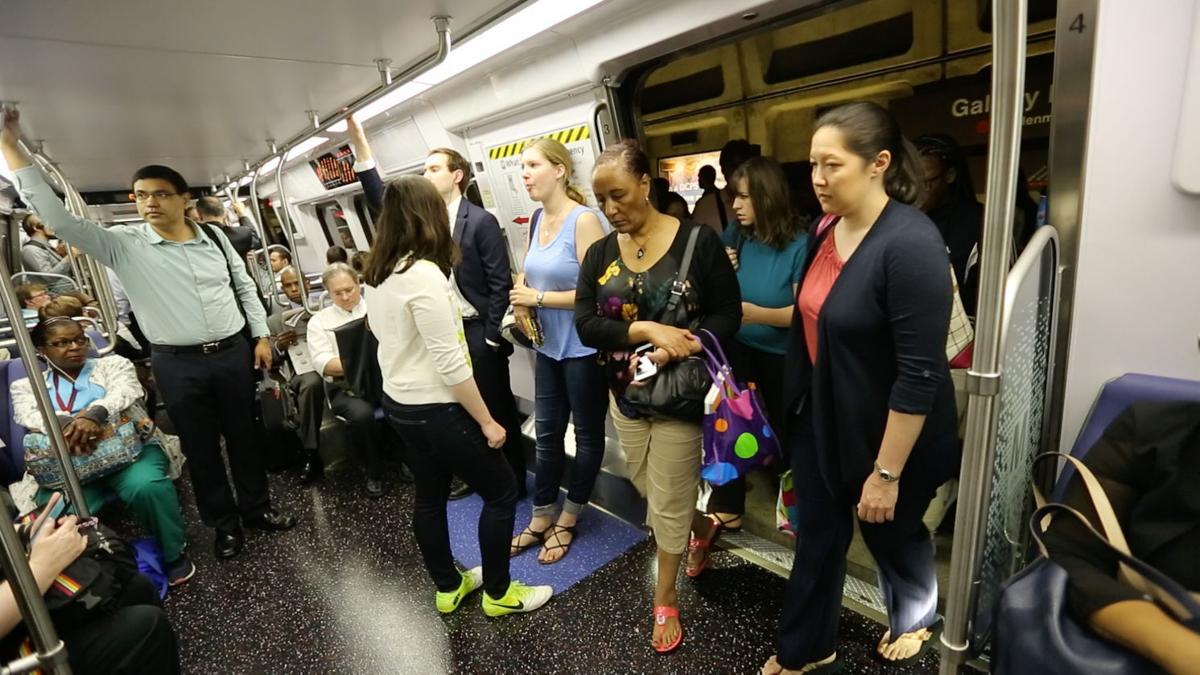 Kawasaki adding jobs to supply D C  Metro rail cars | Local