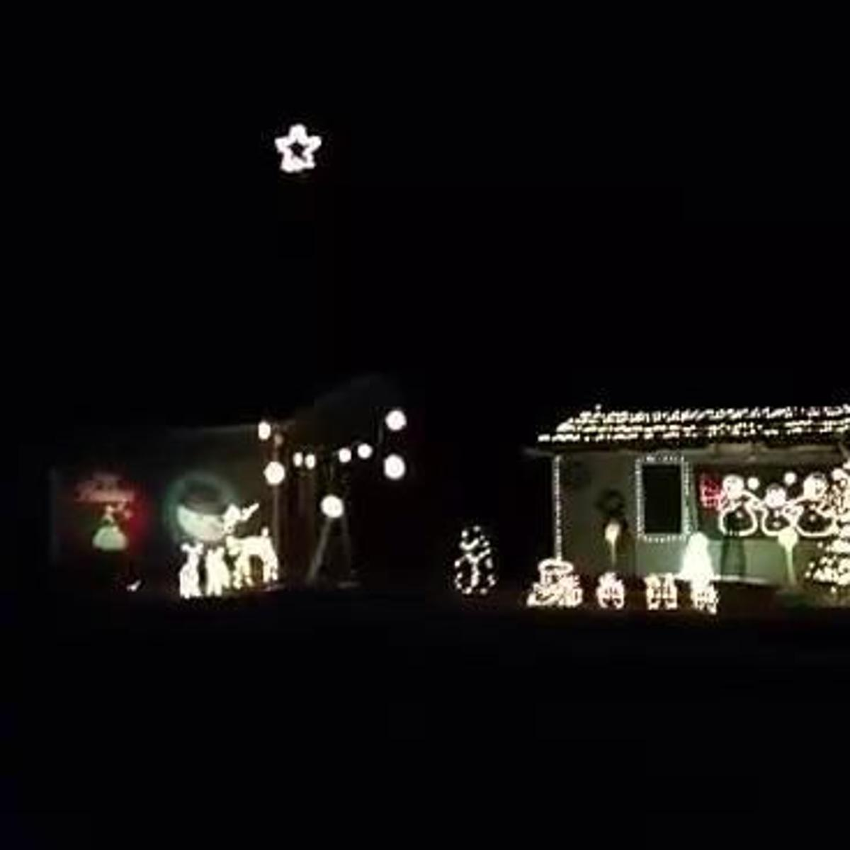 Lake Wildwood Christmas Lights 2021 2015 S Best Places To See Christmas Lights Misc Journalstar Com