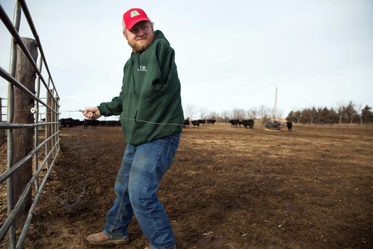 Nebraska university awarded $100K agriculture grant