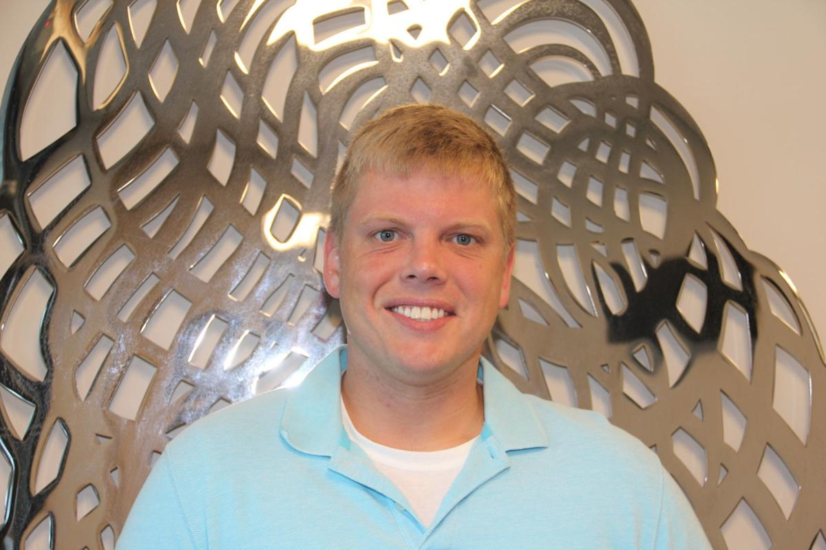 Christie named sales specialist at Lincoln Industries