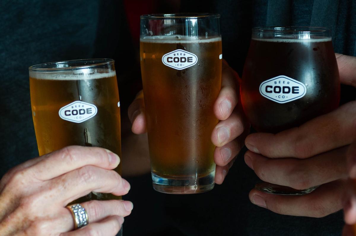 Wild Hop Beer Release, 8.24.18