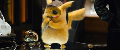 Film Review - Pokemon Detective Pikachu
