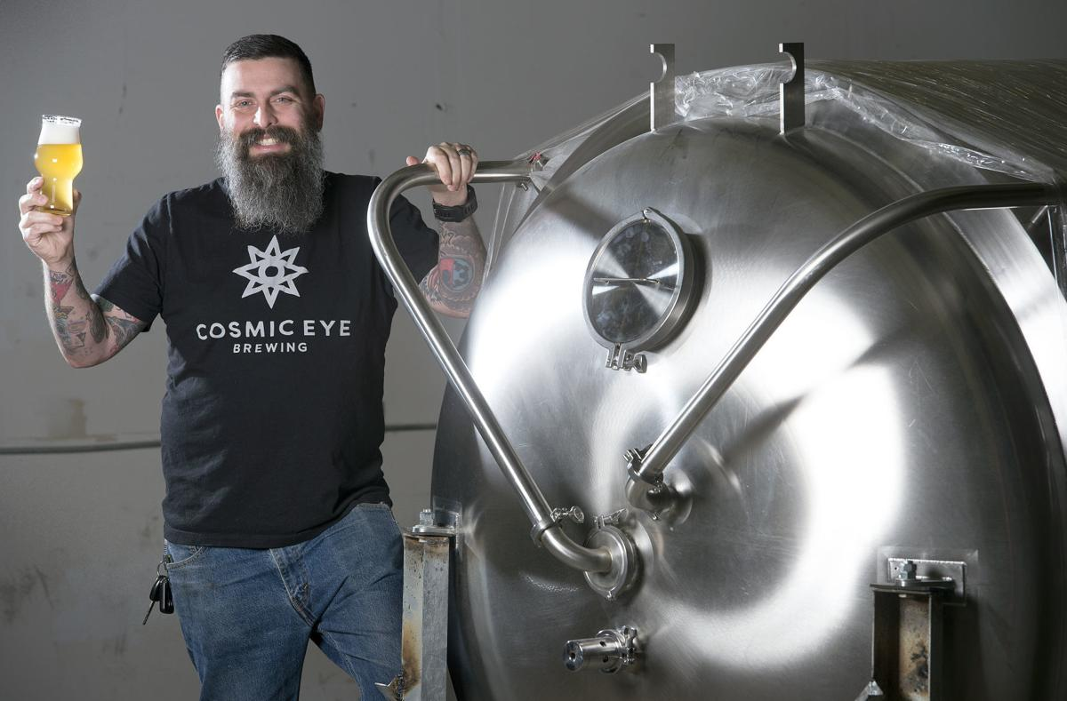 Cosmic Eye Brewing