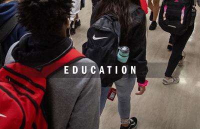 Education logo 2020