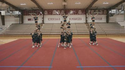 Netflix's 'Cheer' Is the 'Last Chance U' of Competitive Cheerleading (VIDEO)
