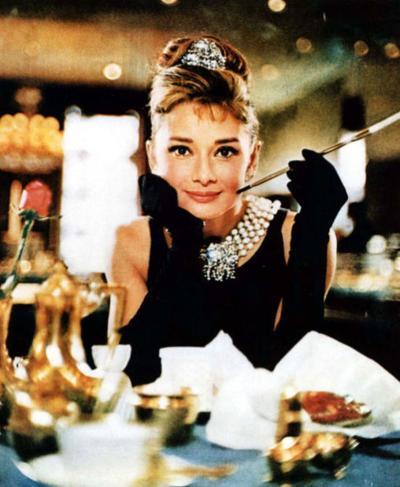Baby Boomer Fashion (Hepburn)