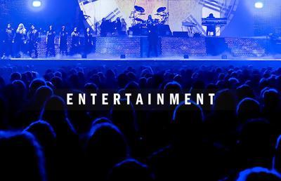 Entertainment logo 2020