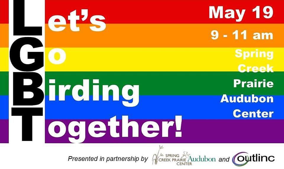 LGBT invite