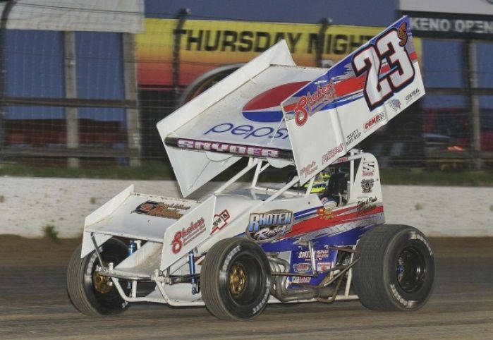 Sprint Car Chassis Manufacturer Moving To Lincoln Local Business News Journalstar Com